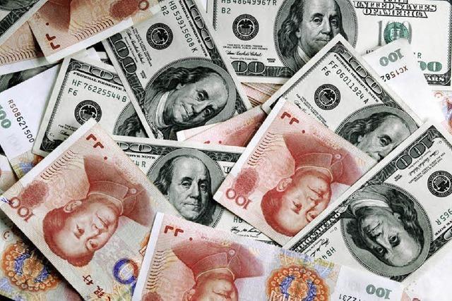 Weltwährungssystem: Vergebliche nach der perfekten Ordnung