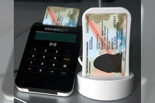 Sicherheitslücke bei AusweisApp