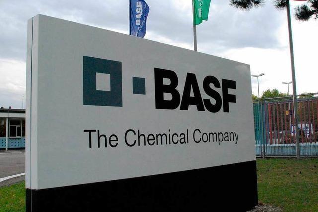 BASF streicht 300 Vollzeitstellen