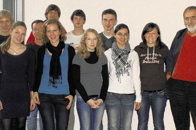 Schüler als Komponisten