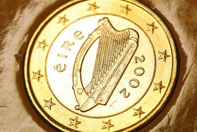 Entwarnung für Irland und Portugal