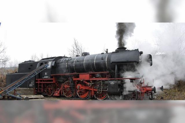 Deutschland ist Europas Lokomotive