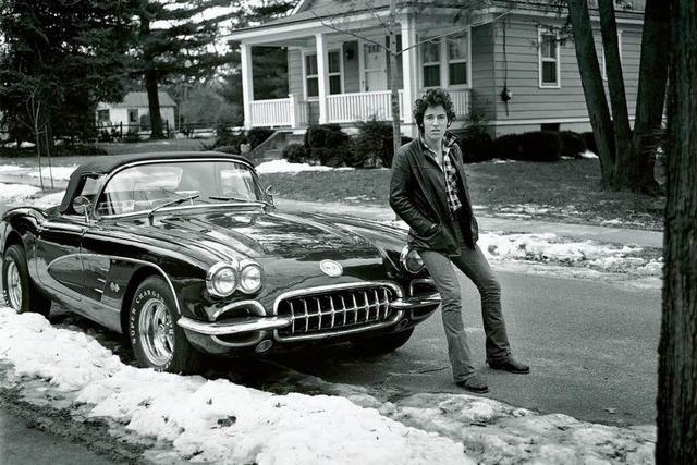 Opulent: Bruce Springsteens