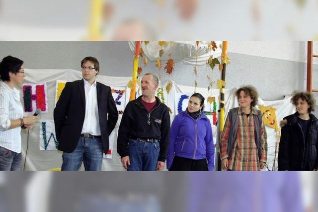 Sprachheilzentrum im Dinglinger Haus feiert 30-jähriges Bestehen