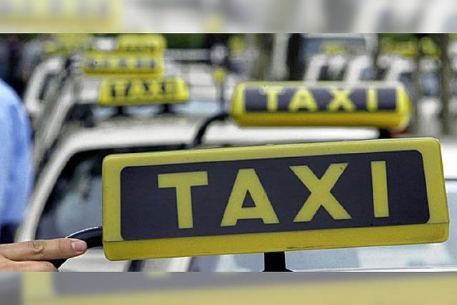 SPD will die Taxifrage vertagen