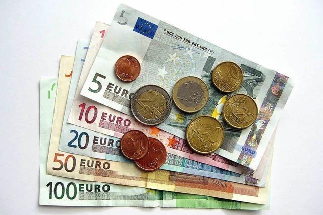 Stadt Lahr plant höhere Steuern