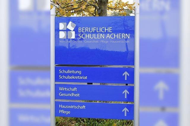 Dickes Lob aus Achern für Lahrer Grafik-Designer