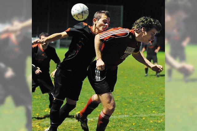 SC Rheinfelden überrascht mit 1:0-Sieg gegen Tabellenführer SV Weil II