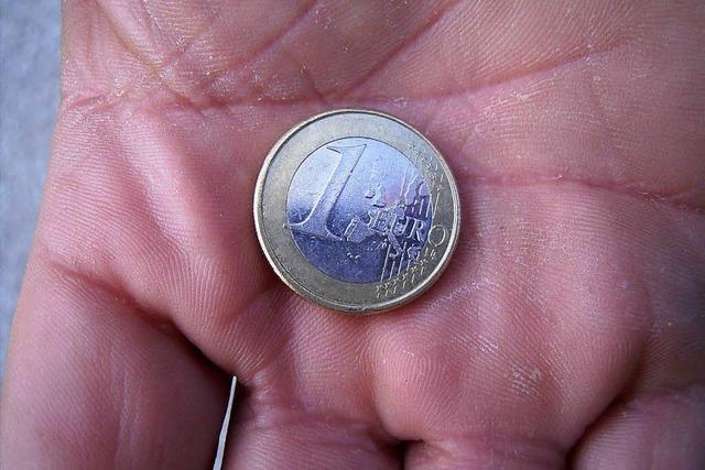 Rechnungshof kritisiert Ein-Euro-Jobs