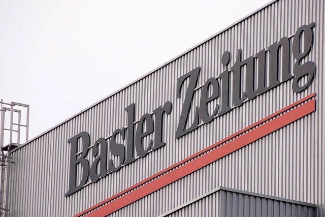 Beratervertrag mit Blocher stiftet Unruhe in der Basler Zeitung