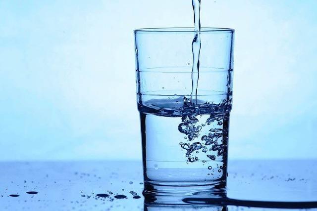 Trinkwasser in Winden wird billiger