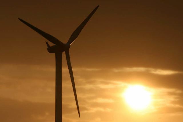 Colmars Präfekt verhindert Windkraftanlagen