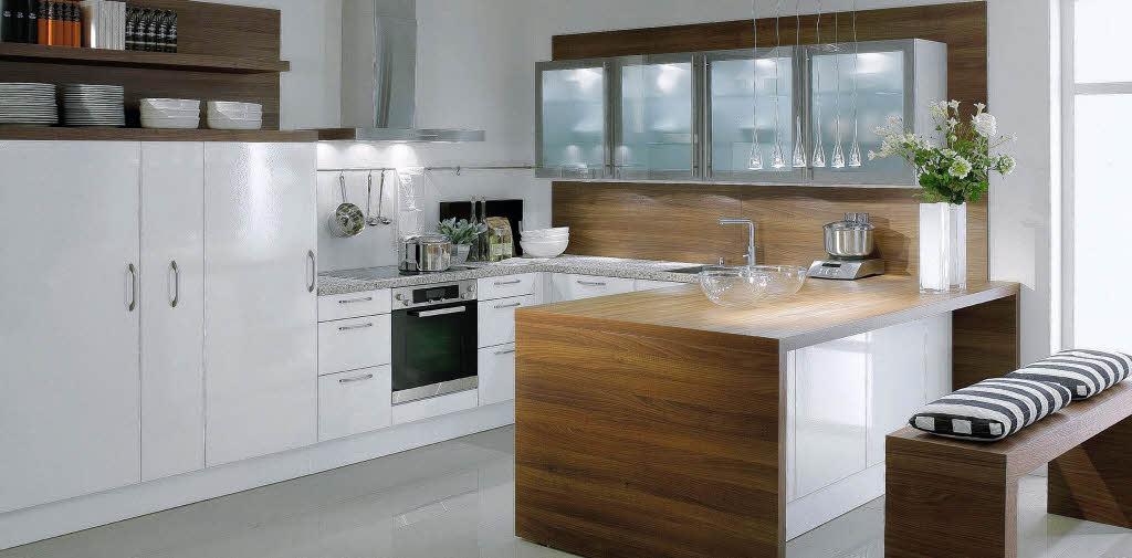 In der Küche wird gemixt - Haus & Garten - Badische Zeitung