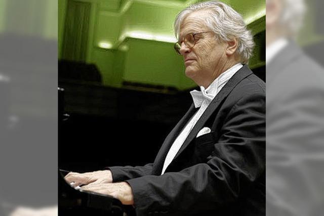 Weltstar bietet eine Nacht mit Mozart