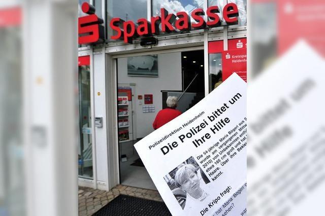 Fall Bögerl: Ein Kandidat für die Akte XY ungelöst?