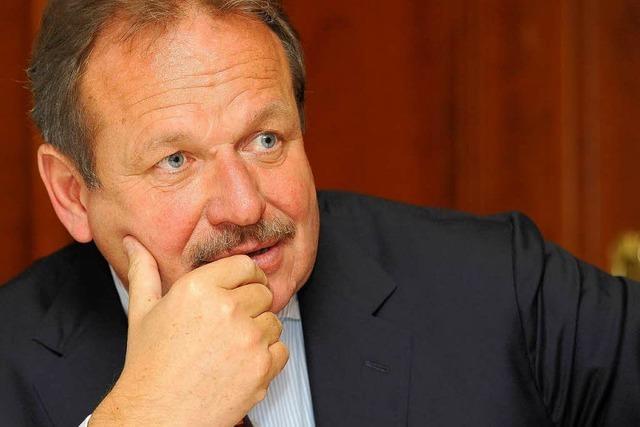Bsirske kritisiert Rentenkürzungsprogramm