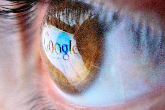 Google: Street View ist gestartet – aber noch nicht in Freiburg