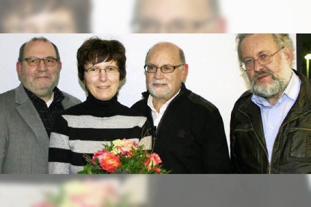 Pflegeverein sorgt sich um Nachwuchs
