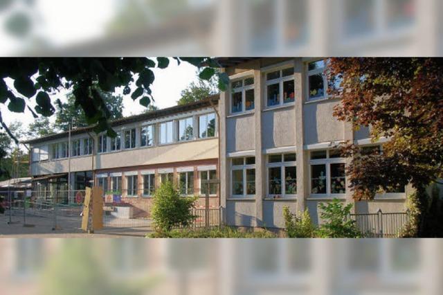 Gemeinde sperrt in Burg zwei Klassenzimmer