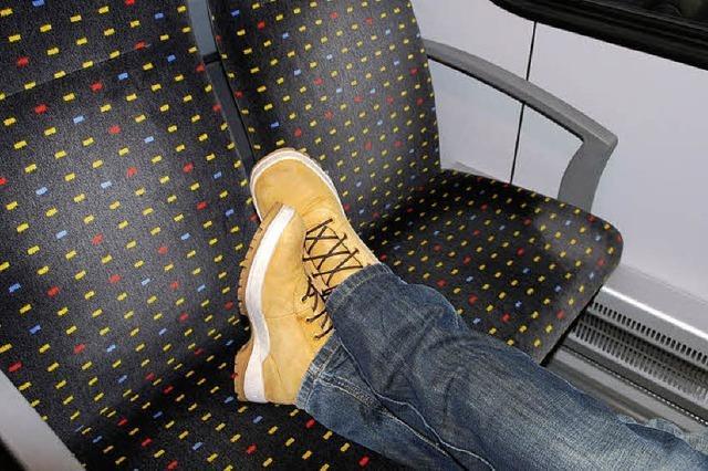 Eklat in der S-Bahn landete jetzt vorm Kadi