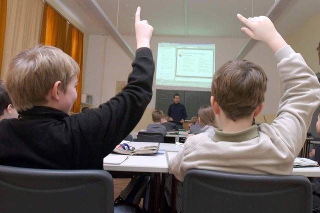 Neue Kritik am achtjährigen Gymnasium