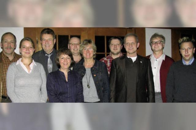 GHV Münstertal nimmt 30. Geburtstag ins Visier