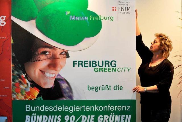 Warum Freiburg die grünste Stadt Deutschlands ist