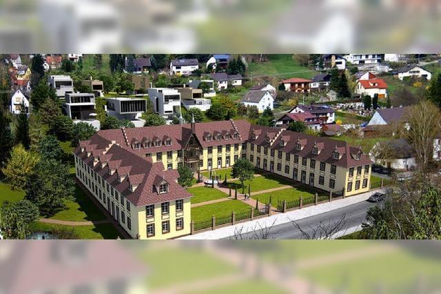 Zustimmung zu Grossmann-Häusern
