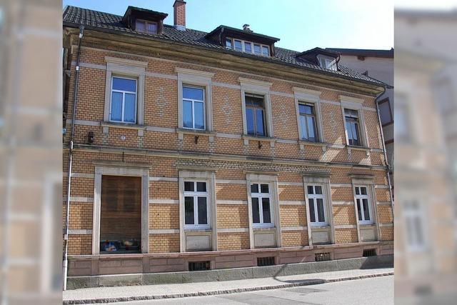 Das JuZ-Gebäude wird verkauft