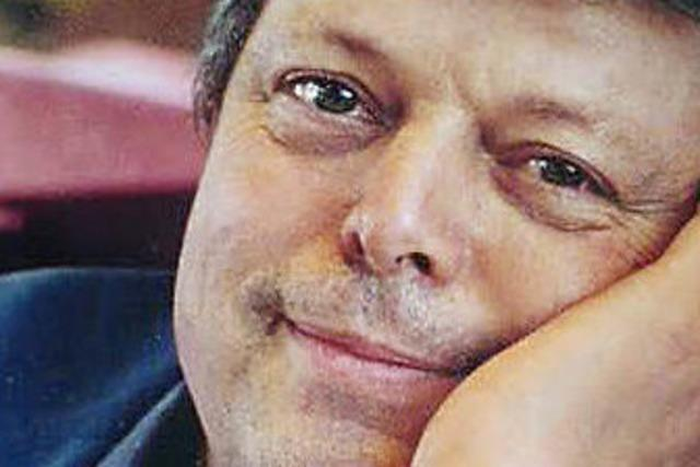 Stephan Clauss: Lob oder Keile?