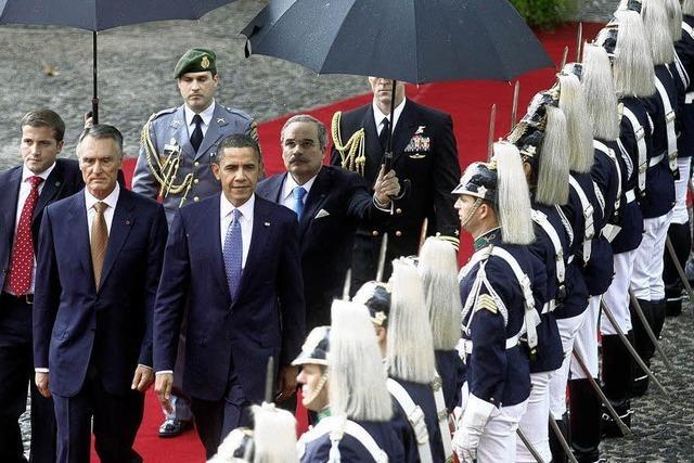 Nato läutet neue Ära ein