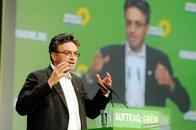 Grüne Oberbürgermeister attackieren Bundesregierung