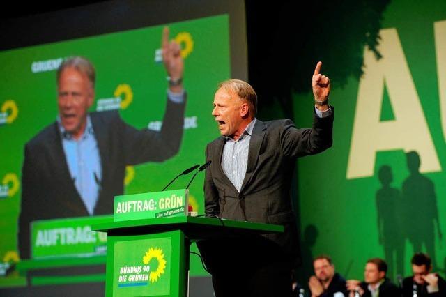 Wie ist die Stimmung bei den Grünen in ihrer Musterstadt Freiburg?