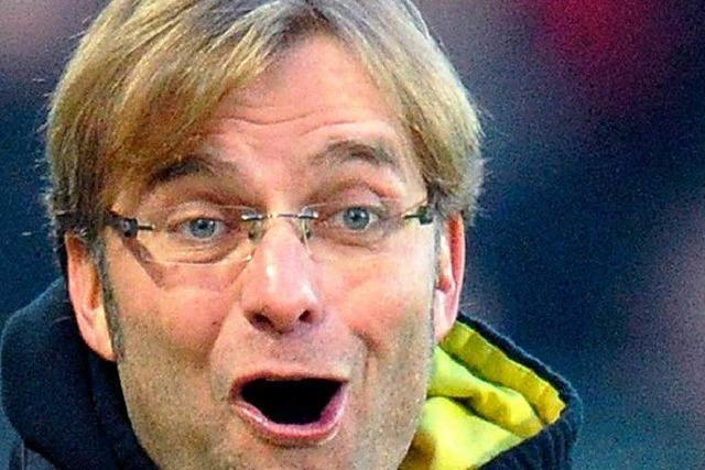 Nach dem SC-Spiel: Dortmunder Halbwahrheiten