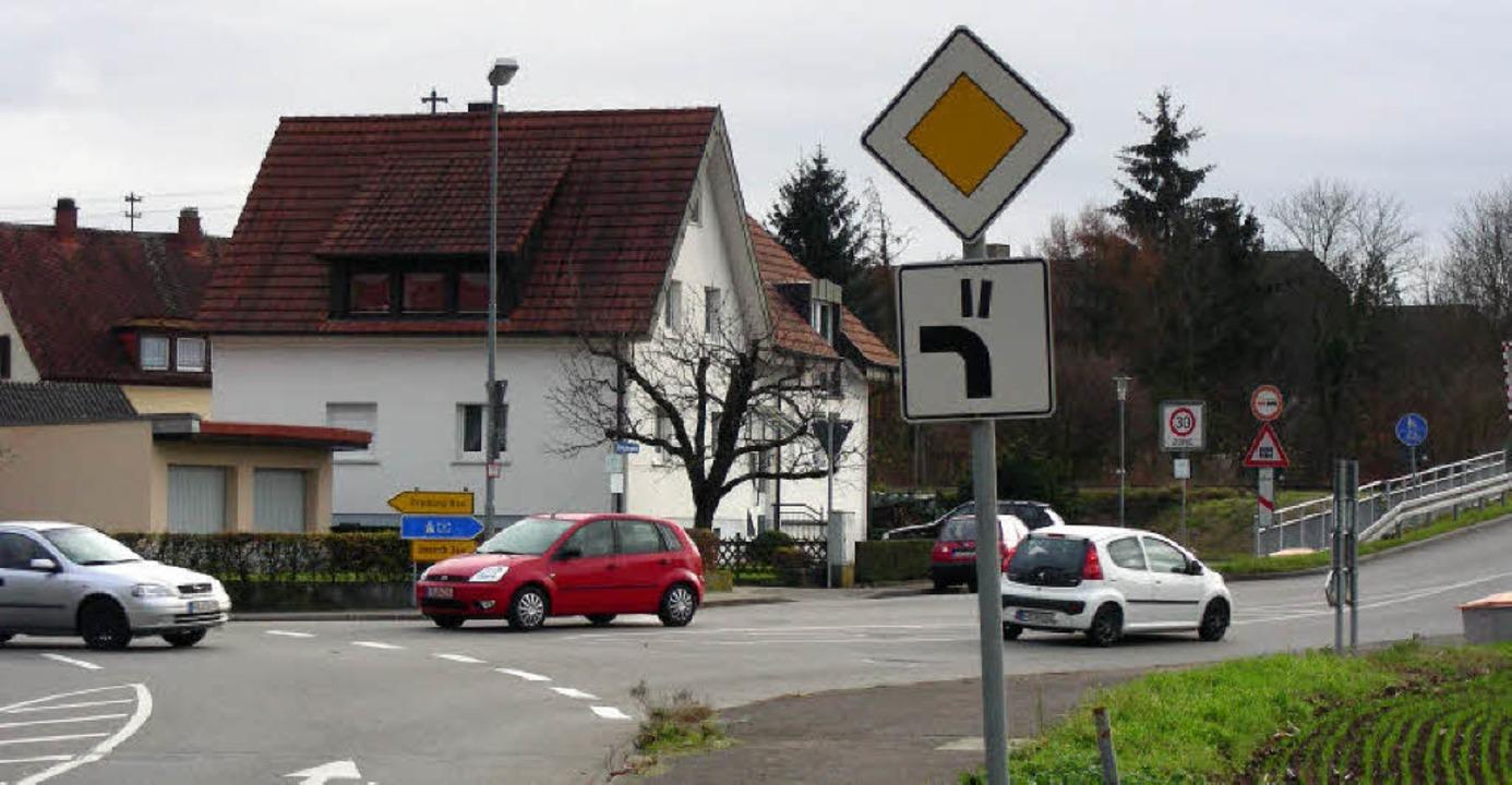 Senioren und Kinder haben's nich...rqueren, bemängelt der Ortschaftsrat.   | Foto: Mario Schöneberg