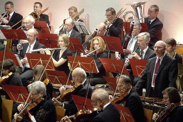 Klassische Musik im gegenwartstauglichen Gewand