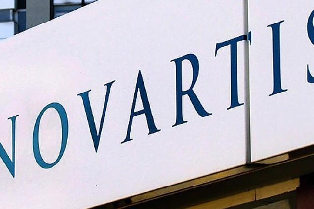 Novartis will auch abbauen