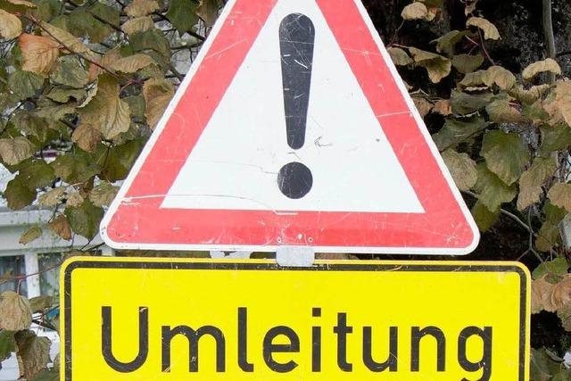 Görwihl, Herrischried, Rickenbach: Hier geht's lang