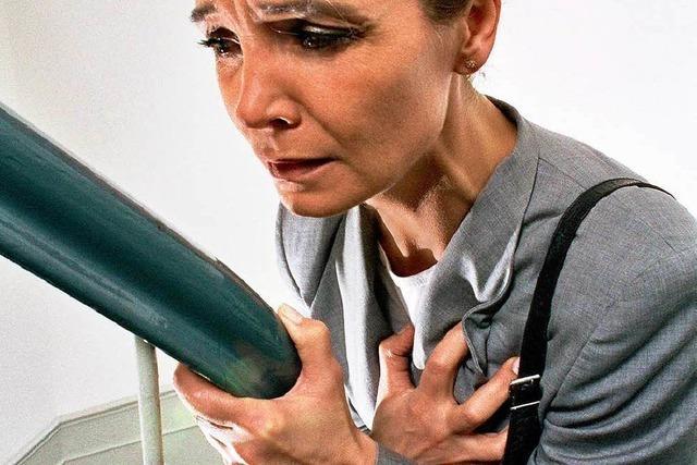 Herzseminar über Prävention