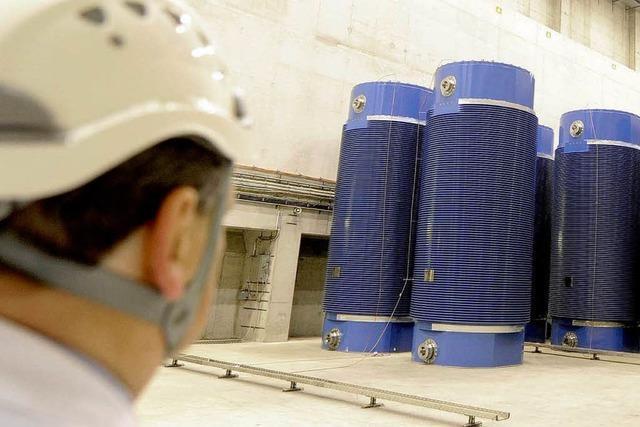 Atommüll: Wird Philippsburg zum Endlager?