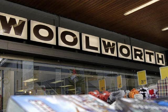 Woolworth bleibt in Bad Säckingen
