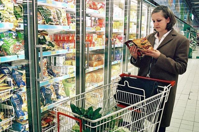 Lebensmittel: Natürlich ist nicht immer besser