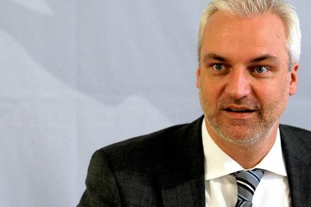 SPD: Grummeln über Gabriel
