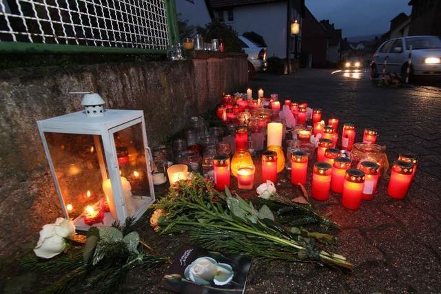 26-Jähriger gesteht Doppelmord von Bodenfelde