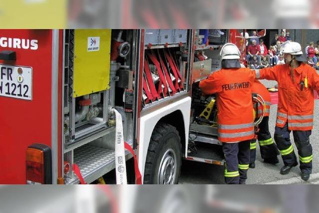 Feuerwehren im Südlichen Breisgau streben engere Kooperation an