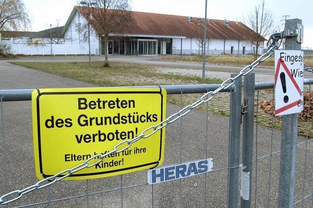 """Dänisches Bettenlager"""" will ehemaligen Edeka-Markt mieten"""