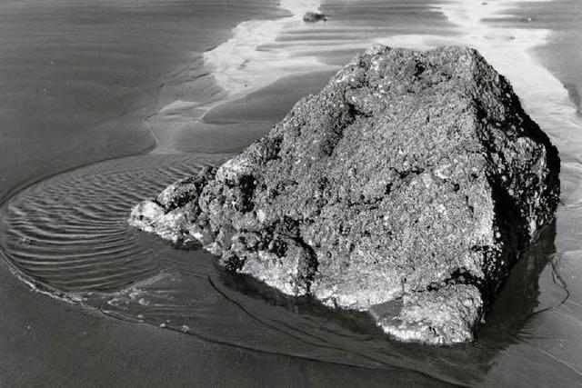 Am Meer: Fotokunst von Manfred Matzke