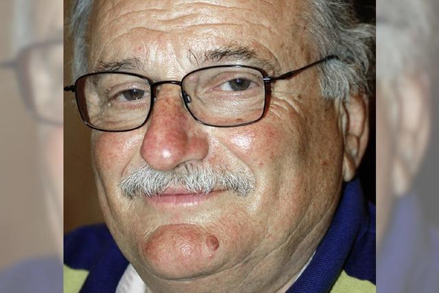 Giuseppe Vagli ist tot