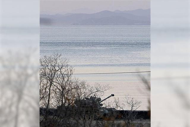 Droht ein neuer Krieg in Korea?