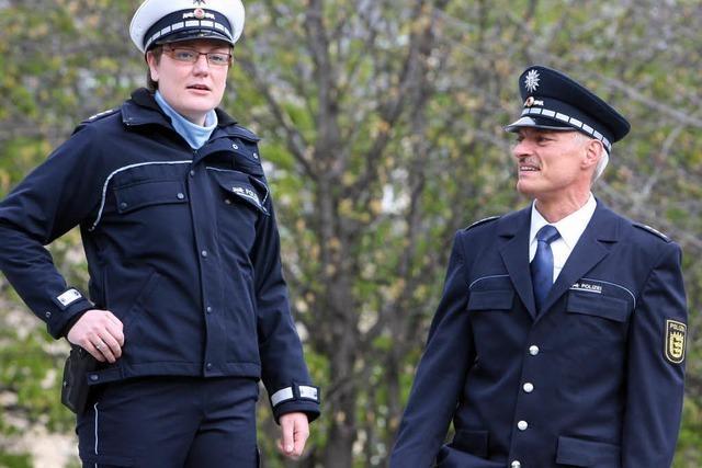 Neue Polizeiunformen kosten 2,6 Millionen mehr